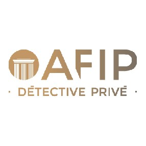 logo AFIP détective privé